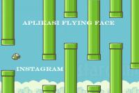 Aplikasi Flying Face