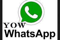 Yowhatsapp APK