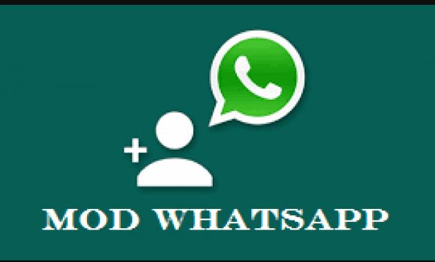 Mod Whatsapp