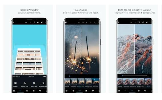 Aplikasi Shape Pictures Art: Overlay Photo Editor App
